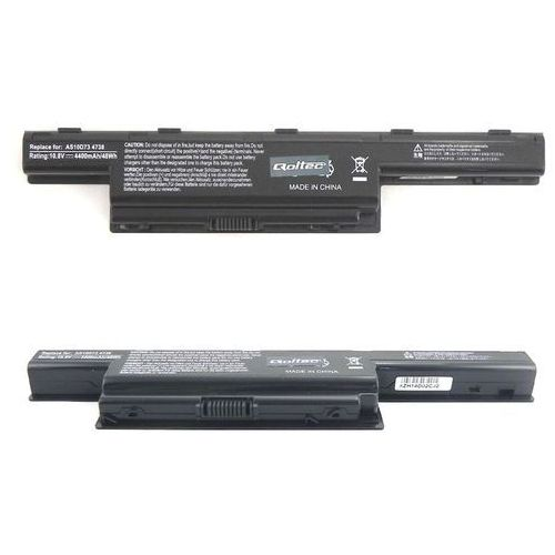 Qoltec Bateria acer as10d31 4400mah 52500.as10d31