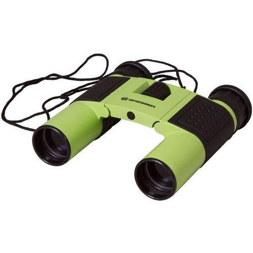 Bresser Lornetka topas 10x25 zielona + zamów z dostawą jutro! + darmowy transport! (0611901514048)