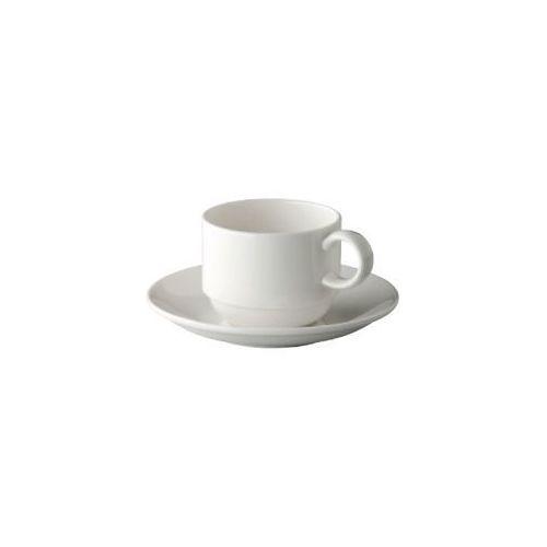 Filiżanka sztaplowana espresso porcelanowa PRESIDENT