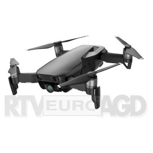DJI Mavic Air (Onyx Black) - produkt w magazynie - szybka wysyłka! (6958265159602)