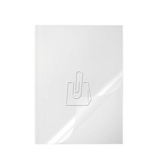 Obwoluta Przezroczysta Do Grzbietów Wsuwanych Durable 50Szt (4005546291192)