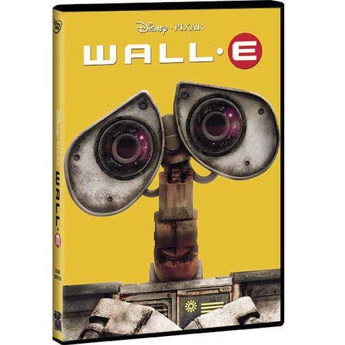 Wall-E (Disney Pixar) (7321917501323)