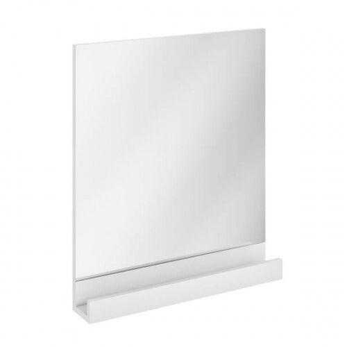 Ravak 10º lustro 55cm białe X000000848 (8592626022105)