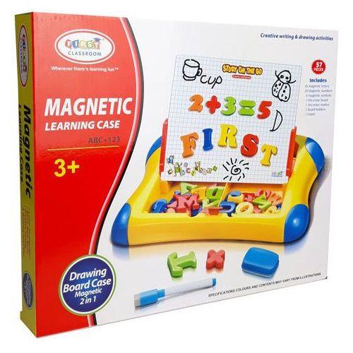 Tablica Magnetyczna z Akcesoriami Smily Play
