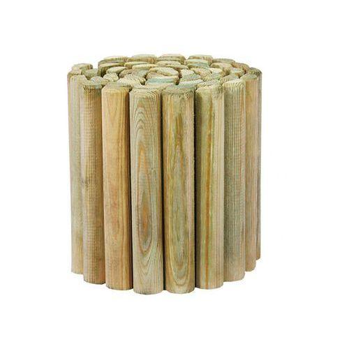 Rollborder 200 x 20 cm drewniany marki Sobex