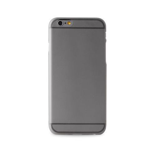 Puro ultra slim 0.3 cover - zestaw etui + folia na ekran iphone 6 4.7 (ciemny przezroczysty) odbiór osobisty w ponad 40 miastach lub kurier 24h