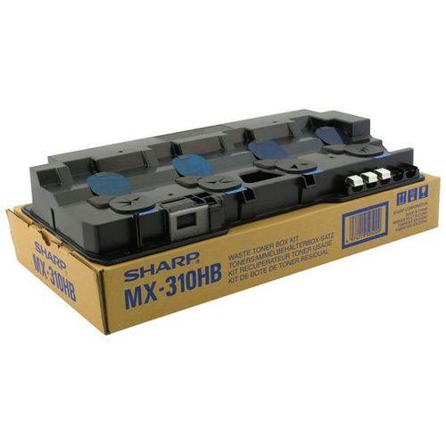 Sharp Pojemnik na zużyty toner mx-310hb do kopiarek (oryginalny) [50k]