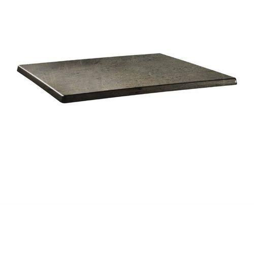 Blat prostokątny beton | różne wymiary marki Topalit