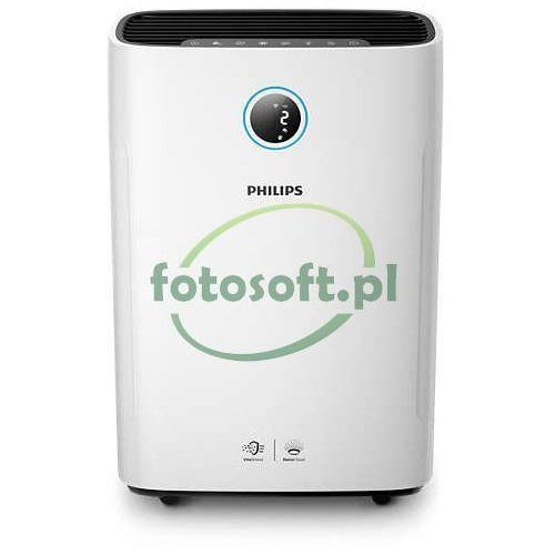 Philips Oczyszczacz i nawilżacz powietrza 2 w 1 ac2729/50 - wysyłka gratis / odbiór warszawa / tel. 500 005 235!!!