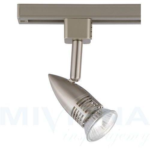 Mini falcon kinkiet 1 stal marki Searchlight