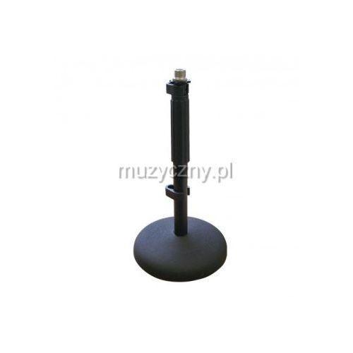Rode DS1 Desk Stand statyw mikrofonowy na stół [wysokość od 28 cm do 40 cm]