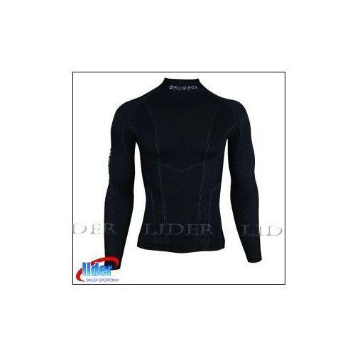Bluza męska termoaktywna Brubeck Extreme Merino nr kat. LS10210, LS10210
