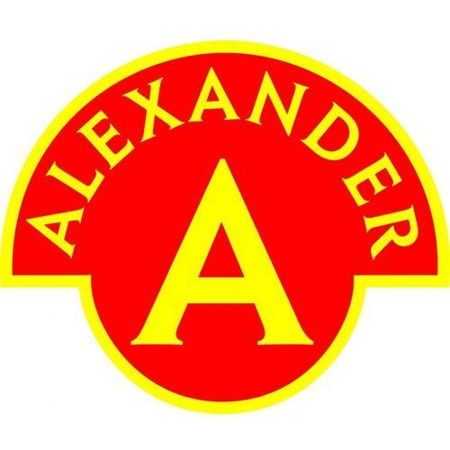 Nie śmiej się wersja standard marki Alexander