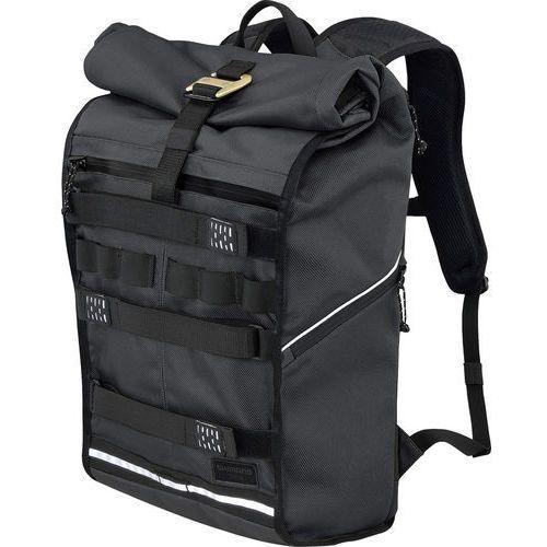 Shimano Tokyo Plecak 23 L czarny 2018 Plecaki szkolne i turystyczne, kolor czarny