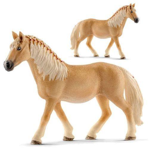 horse club figurka koń klacz rasy haflinger 13812 marki Schleich