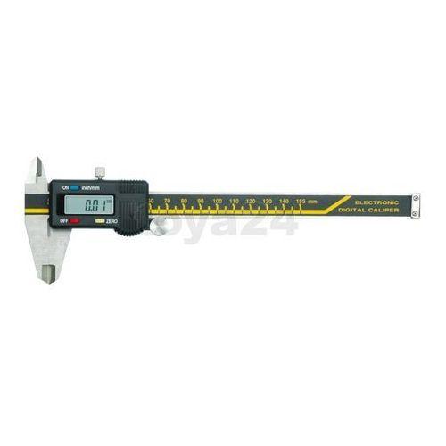Vorel Suwmiarka elektroniczna 150 mm / 0,01 mm 15240 - zyskaj rabat 30 zł