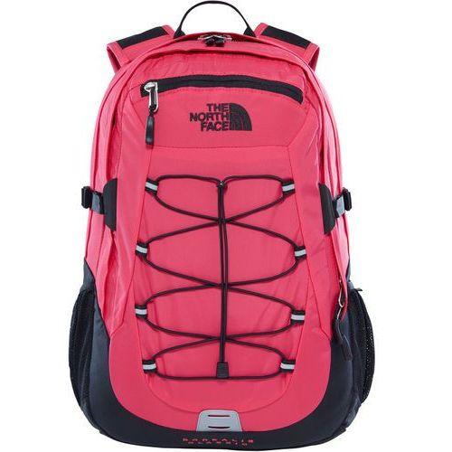 The North Face Borealis Classic Plecak 29 L różowy 2018 Plecaki szkolne i turystyczne, kolor różowy