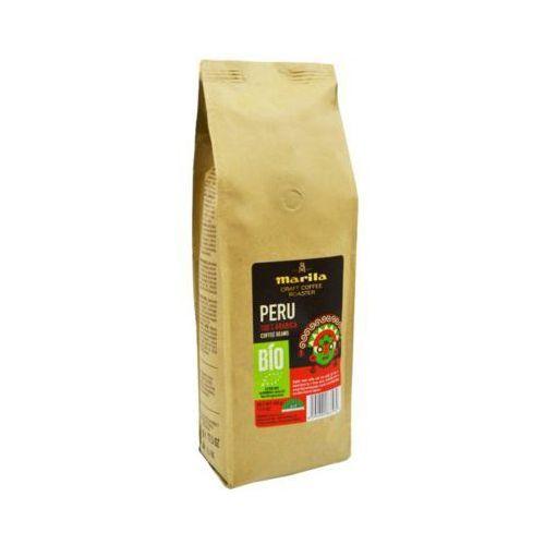 Kawa MARILA Craft Coffee Roaster Peru Bio 500g