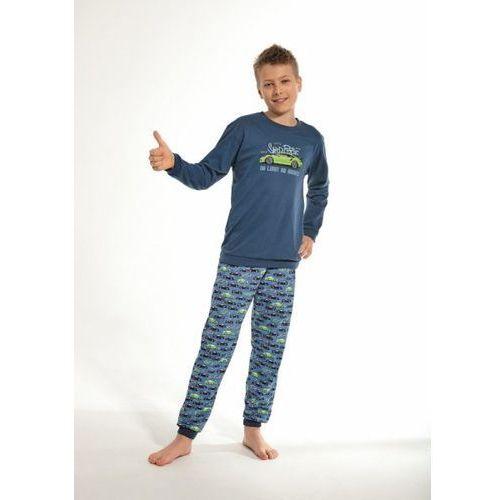 Cornette Kids Boy 593/93 No Limit 86-128 piżama chłopięca