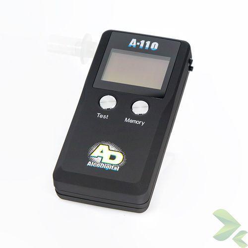 Alkomat ALCODIGITAL A110 Elektrochemiczny + DARMOWY TRANSPORT! (5906714485810)