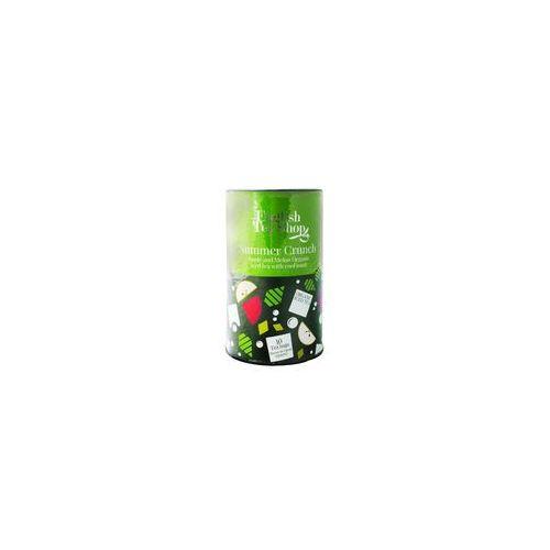 ETS Summer Crunch Herbata mrożona 10 saszetek, 2919