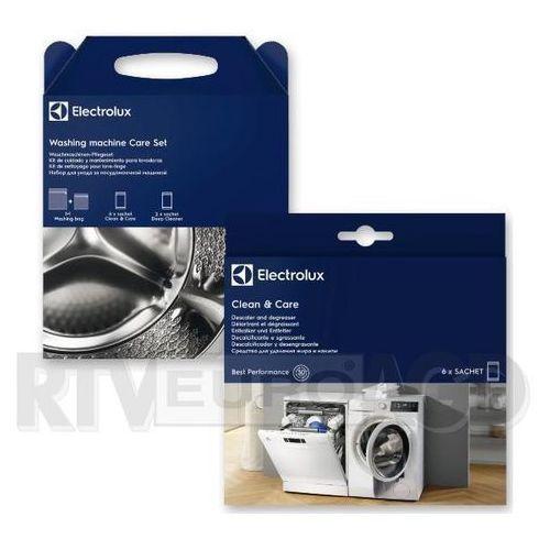 Electrolux E6WMDW06 + E6WMCR001