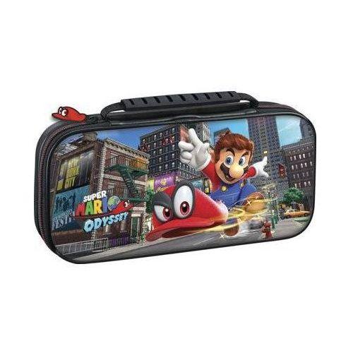 Etui BIGBEN Mario Odyssey do Nintendo Switch (0663293109579)