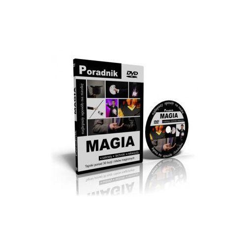 Magia - poznaj sekrety trików - kurs na DVD, kup u jednego z partnerów
