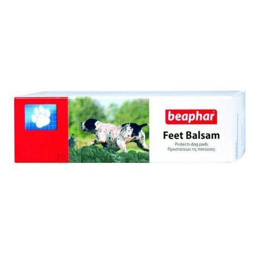 feet balsam balsam wazelinowy do pielęgnacji łap marki Beaphar