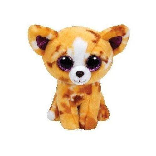 Beanie Boos Pablo brązowa chihuahua 20 cm (0008421370665)