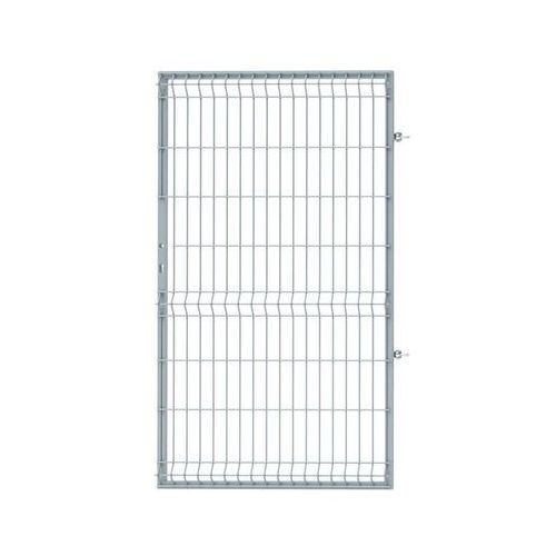 Furtka panelowa prawa 100 x 170 cm STARK POLBRAM (5901721776074)
