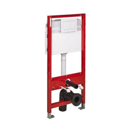 Stelaż podtynkowy do WC Profil TECE (5905133138376)