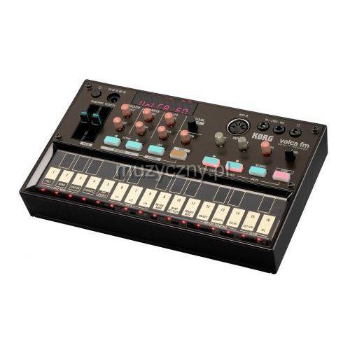 Korg Volca FM syntezator