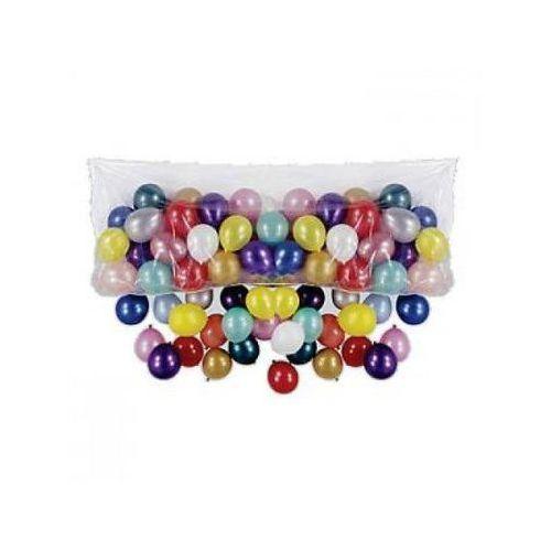 Worek foliowy do zrzucania balonów - 1 szt. marki Unique