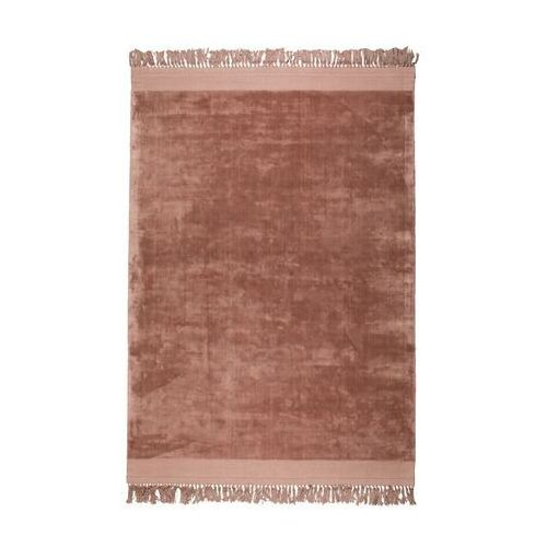 Zuiver dywan blink 200x300 różowy 6000233 (8718548044500)