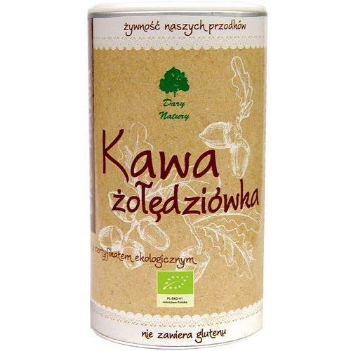 Kawa żołędziówka eko 200g marki Dary natury