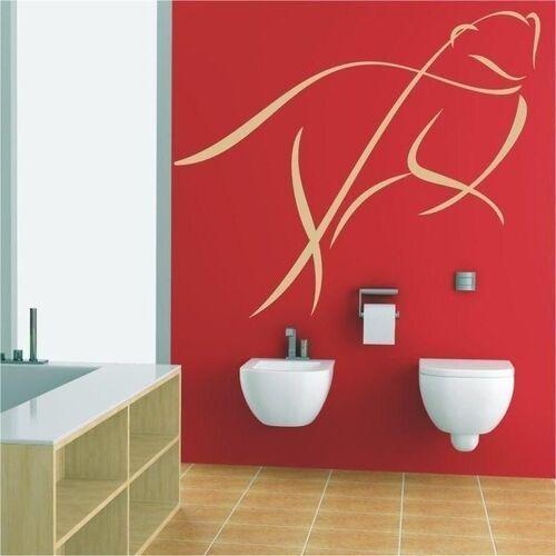Szablon malarski zwierzęta 84 marki Wally - piękno dekoracji