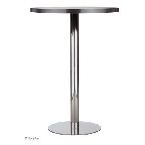 Podstawa stołu lara inox 1100 marki Nowy styl