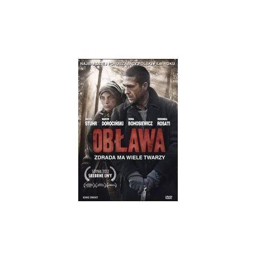 Kino świat Obława (5906190322296)