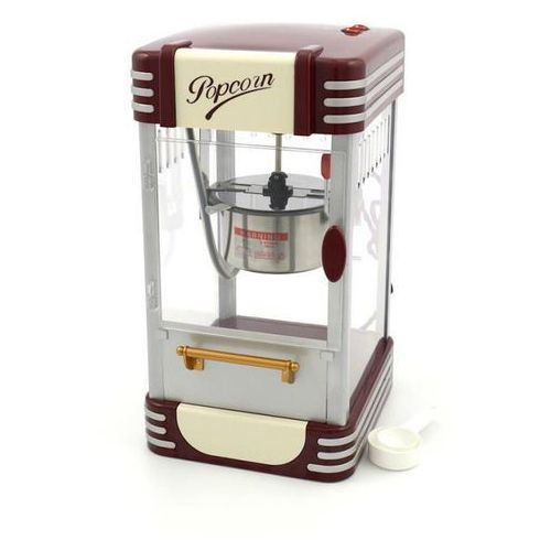 Domowe urządzenie do popcornu | 350w | 240x280x(h)460mm marki Optimal