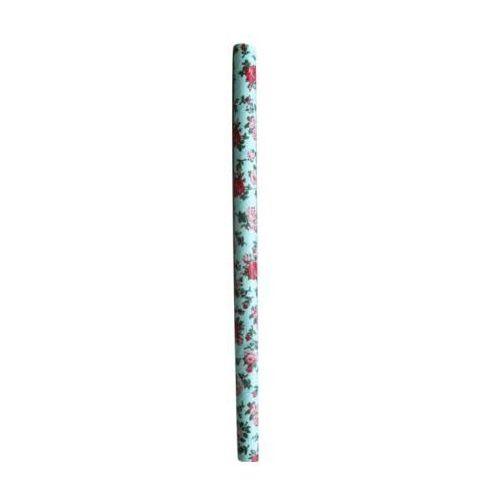 Tomgast Rurki florystyczne niebieskie, papierowe 25 szt.   , ff-25fb