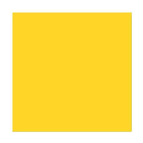 Okleina jednolita żółta 45 x 200 cm matowa marki D-c-fix
