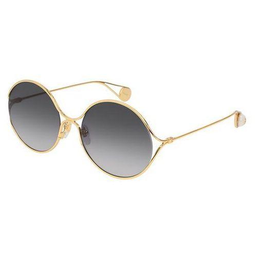 Okulary Słoneczne Gucci GG 0253S 001