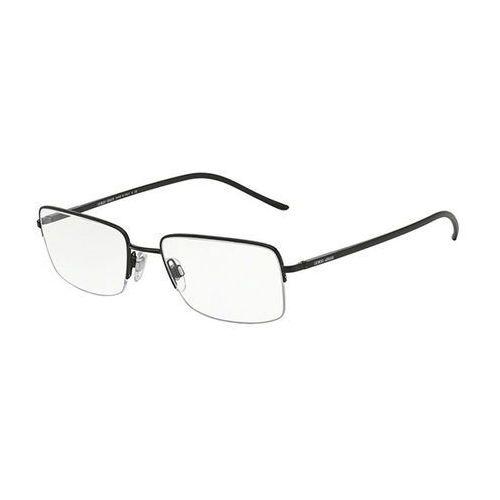 Giorgio armani Okulary korekcyjne ar5022 3001