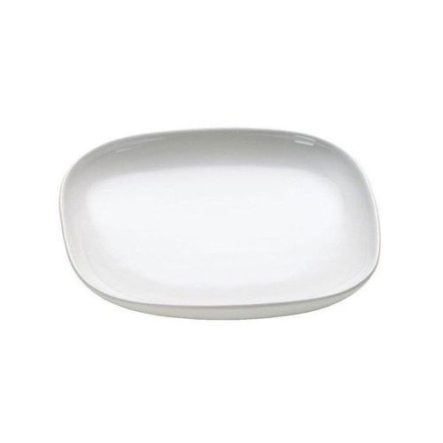 Spodek pod filiżankę do espresso Ovale brudna biel, reb01/77
