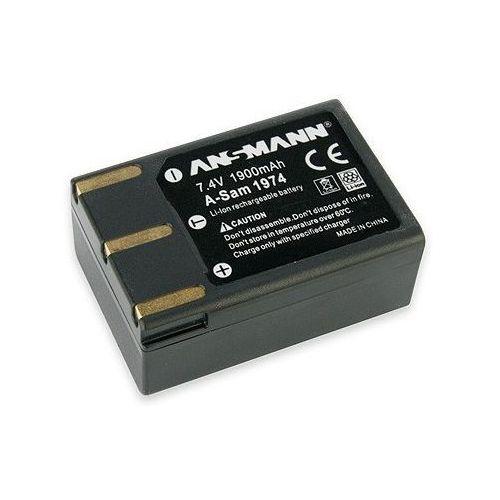 Ansmann Akumulator do samsung a-sam 1974 (1900 mah) (4013674022915)