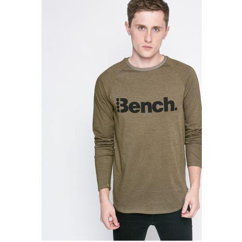 Bench - longsleeve