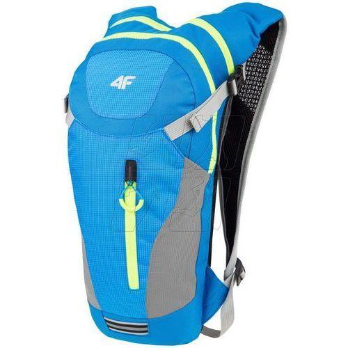 4f Plecak rowerowy  h4l17-pcr002 niebieski, kategoria: sakwy, torby i plecaki rowerowe