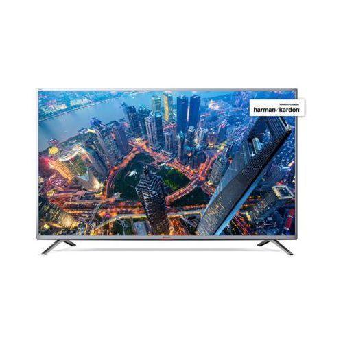 TV LED Sharp LC-43UI887