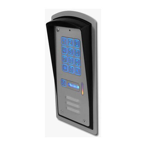 Bezawaryjny domofon jednorodzinny z szyfratorem